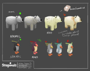 Texture design for the different tiers and updated of the characters. Key important aspect was to define complexity level and language within art direction to be applied across the game.